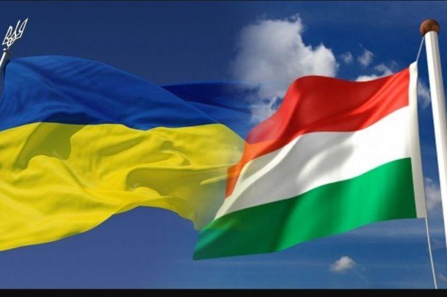Украина и Венгрия заключат договор о взаимном признании COVID-сертификатов