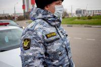 Судебные приставы взыскали с красноярски 42 тысячи штрафов.