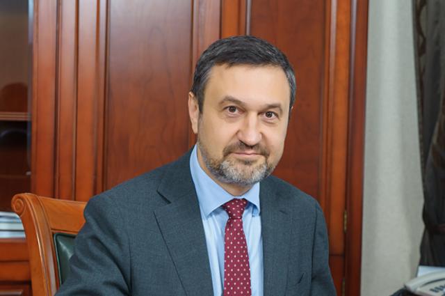 СМИ: вице-губернатор Оренбуржья снял свою кандидатуру с праймериз.