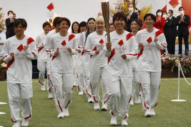 Петицию за отмену Олимпиады в Токио поддержали 350 тысяч человек
