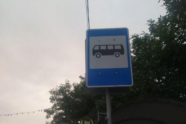 Оренбуржцы недовольны малым количество автобусов до СНТ.