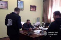 В Сумской области полковник полиции пытался убить егеря