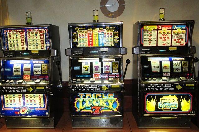 В Оренбурге владельцы подпольного казино заработали на невезучих игроках почти полумиллиарда рублей.