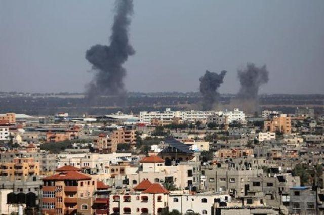 Израиль не вводил наземные войска в Сектор Газа