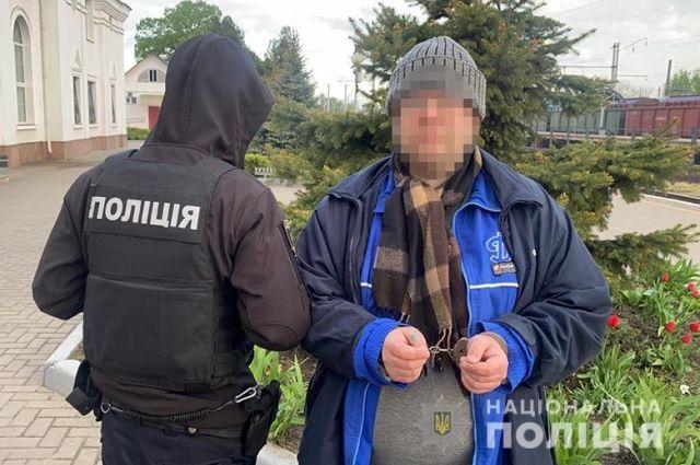 В Киеве сын убил и расчленил свою мать: детали