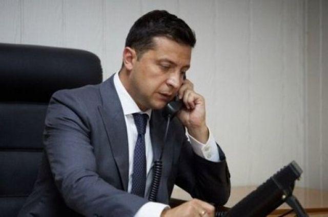 Вместо олигархов в Украине останется только крупный бизнес, - Зеленский