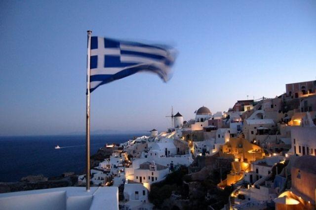 Греция еще не разрешила въезд туристам из Украины, - посольство
