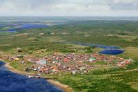 Красота северного края должна стать местом притяжения туристов.