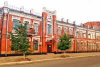 Реставрацию исторического здания в центре Оренбурга проведут за 4 миллиона рублей.