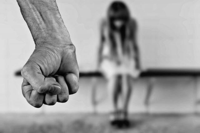 Мужчина 5 лет совершал насильственные действия по отношению к девочке.