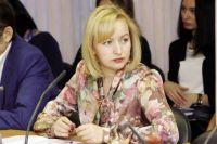 Ксения Айтакова покидает крайизбирком.