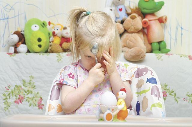 Капризный ребёнок, конечно, доставляет неудобства родителям, но идеально послушный ребёнок - это гораздо хуже.