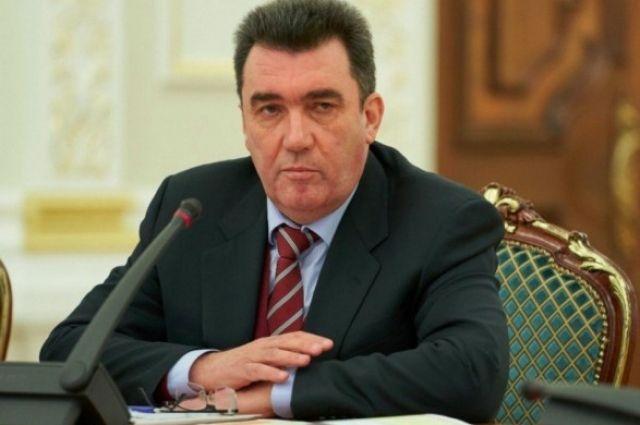 США ввели санкции против 61 гражданина Украины, - Данилов