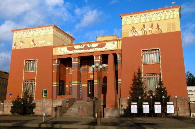 Музейная ночь снова пройдёт в Красноярске.