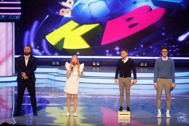 Челябинская команда КВН прошла в полуфинал Высшей лиги