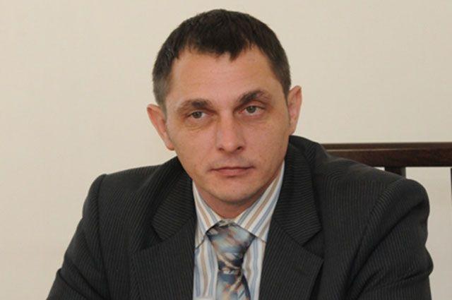 Денис Ращепкин