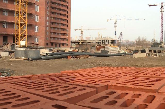 Из перечня населённых пунктов, имеющих потенциал для строительства в Красноярском крае, исключили Сосновоборск и Ачинск.