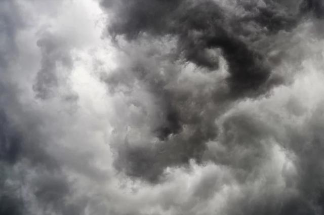 В муниципалитетах Югры идут дожди