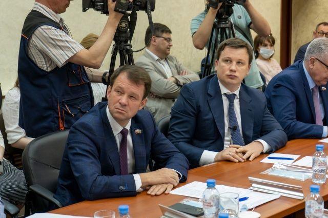 В число участников праймериз вошёл и Антон Немкин, который представил уникальный проект – «Цифровая долина Прикамья».