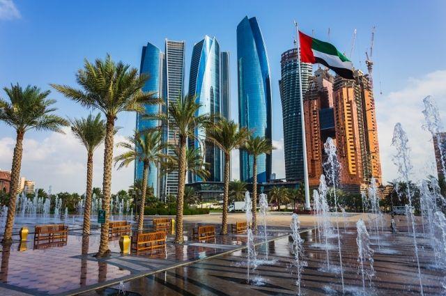 Власти Абу-Даби отменят обязательный карантин для туристов