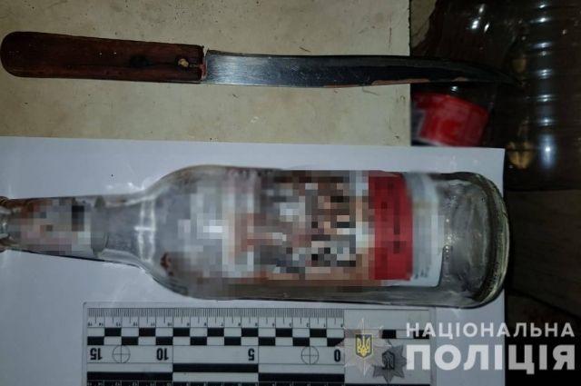 Нанес более 20 ножевых ранений: в Одессе квартирант убил арендодателя