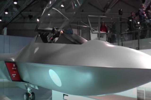Франция, Испания и Германия планируют создать истребитель будущего