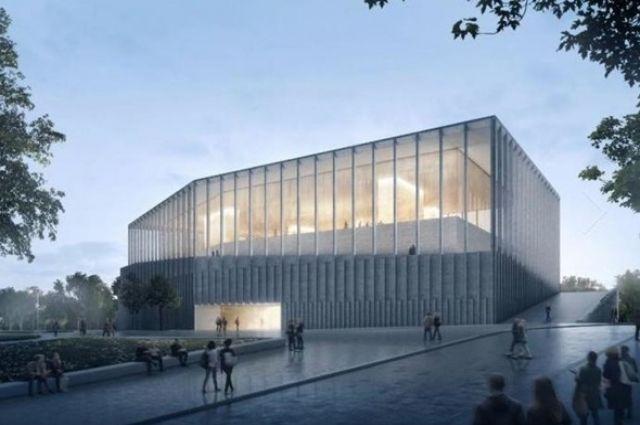 Стали известны сроки открытия музея Революции Достоинства