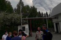 В Винзилинском МО эвакуируют персонал и клиентов санаториев и профилакториев.