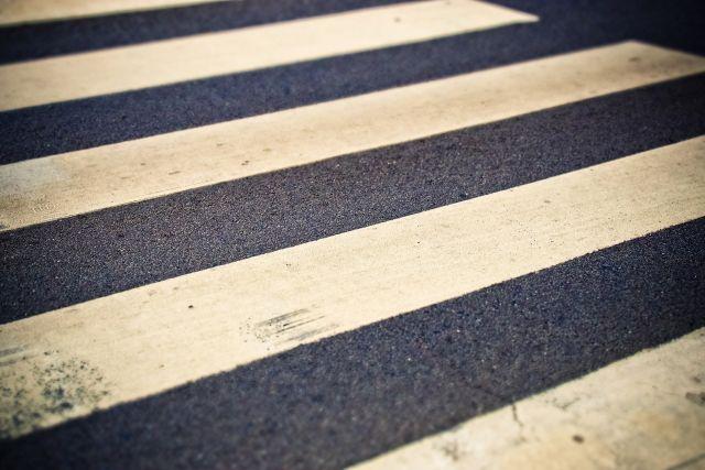 В Сургуте на пешеходе сбили 10-летнего мальчика