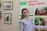 Вера Турищева ломает все стереотипы о классическом музейном работнике.