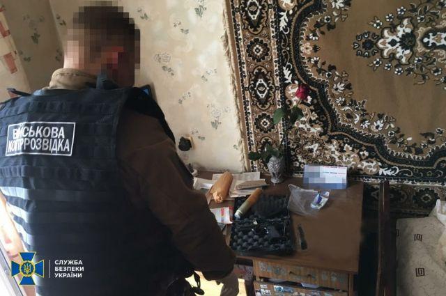 Правоохранители разоблачили бывшего террориста «ДНР» на службе в ВСУ