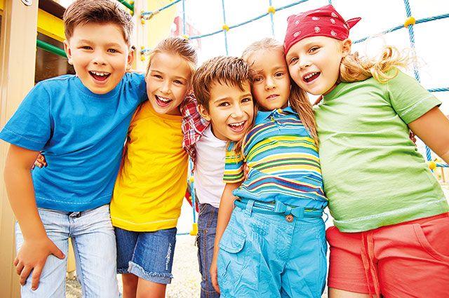 Современным детям нужны не только развлечения, но и комфорт.