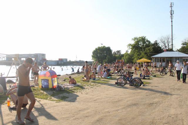 В 2021 году в Челябинске будут открыты 14 пляжей