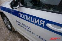 Полиция ведёт проверку по факту происшествия.