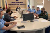 Прокуратура Оренбуржья потребовала решить проблему с загрязнением воздуха и запахом в Южном Урале.