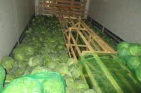 Из Казахстана и Киргизии в регион пытались провезти продукты без сертификатов.