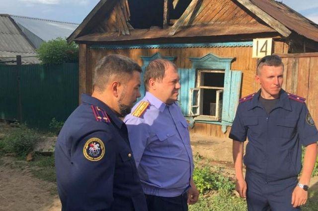 Возбуждено уголовное дело в отношении сотрудников органов системы профилактики из Бугуруслана.
