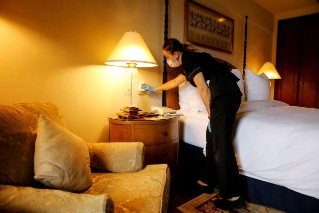 Почему российские отели такие дорогие