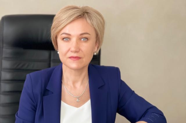 Указ о назначении Светланы Пименовой подписан 19 мая.