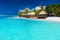 Мальдивские острова могут исчезнуть к концу 21-го столетия