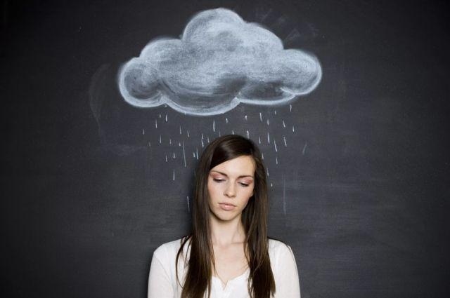 Ученые связали депрессию с воспалениями в организме