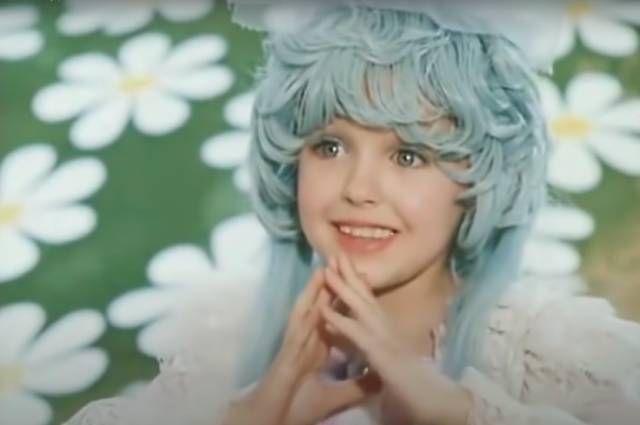 Умерла актриса, которая сыграла Мальвину в фильме «Приключения Буратино»