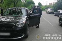 В Одессе дорожный конфликт перерос в стрельбу: два человека пострадали