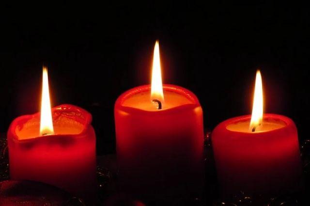 В Бугуруслане 20 мая простятся с погибшей в пожаре женщиной и двумя ее дочерьми.