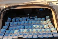 В Акбулакском районе расследуется уголовное дело по факту покушения на дачу взятки.