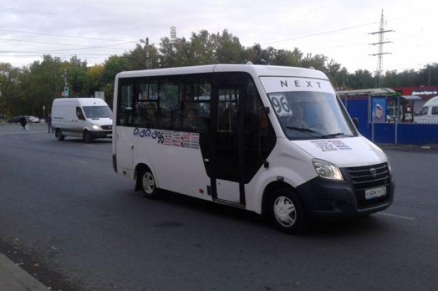 Водитель маршрутного такси ни раз нарушал ПДД