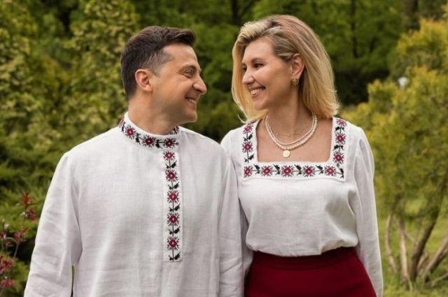 «Вышиванка, а не косоворотка»: специалисты рассказали о рубашке Зеленского
