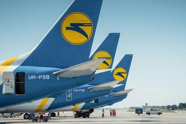 В МАУ рассказали, когда планируется возобновление рейсов в Израиль