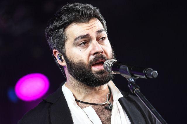Певец Алексей Чумаков: Евровидение может стать могилой для артиста