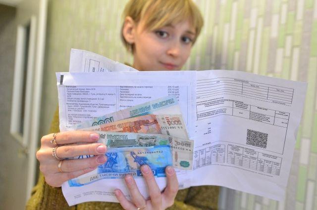 В Оренбуржье суд взыскал с несовершеннолетнего владельца квартиры долг за коммуналку.